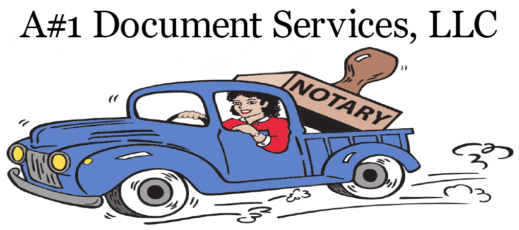 A #1 Document Services
